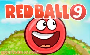 Red Ball 9